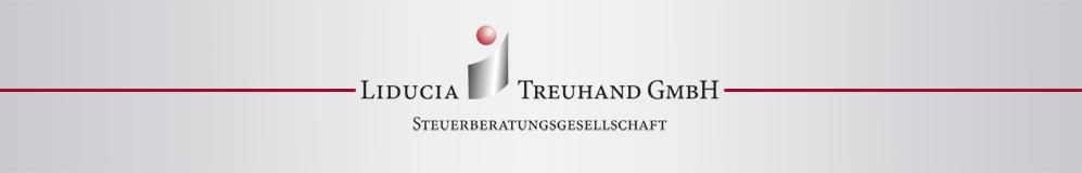 Steuerberatungsgesellschaft LIDUCIA Treuhand GmbH