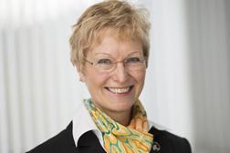 Elfriede Debo