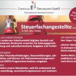 Ihre Zukunft im Steuerberuf – Steuerfachangestellte (m/w/d) gesucht in Heidelberg